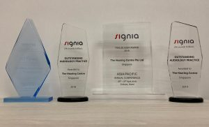 signia awards