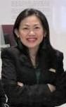 Ms Brenda Fu