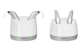 Super Power Hearing Aids for Severe Hearing Loss