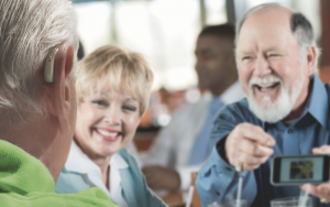 A Better Life With Hearing Aids