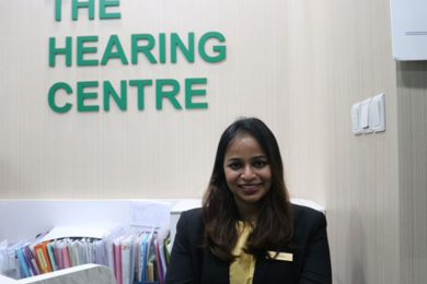 Ms Anitha Rathakrisnan
