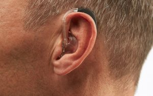 Hearing Aids - Behind the Ear